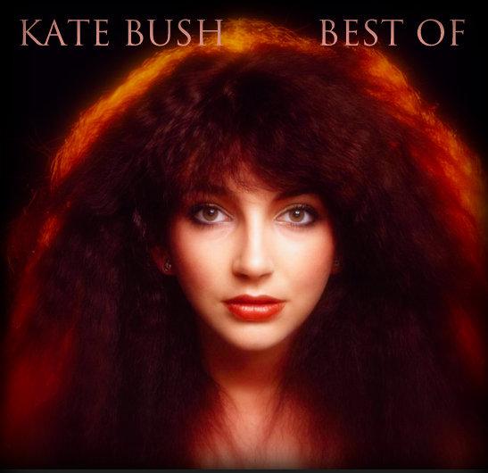 Kate Bush The Whole Story