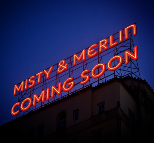 mistymerlin billboard